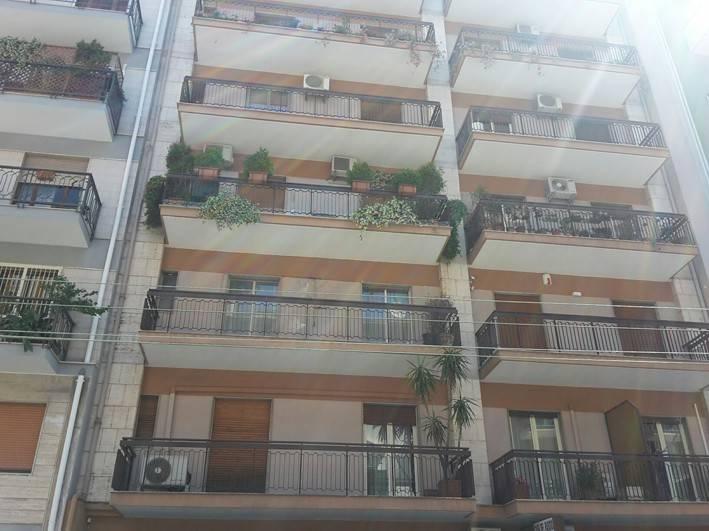 Appartamento in ottime condizioni arredato in affitto Rif. 7932028