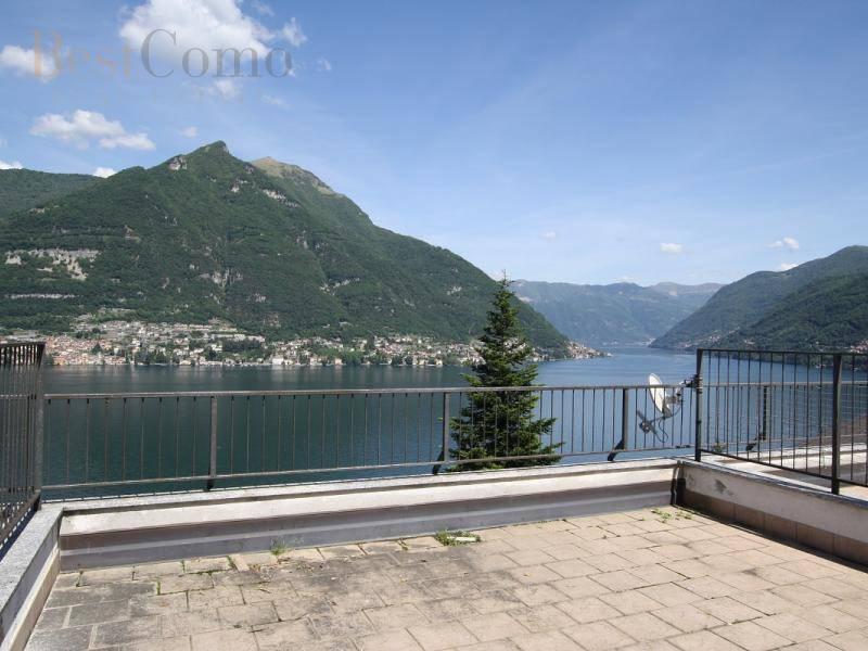 Appartamento in buone condizioni arredato in vendita Rif. 4600865
