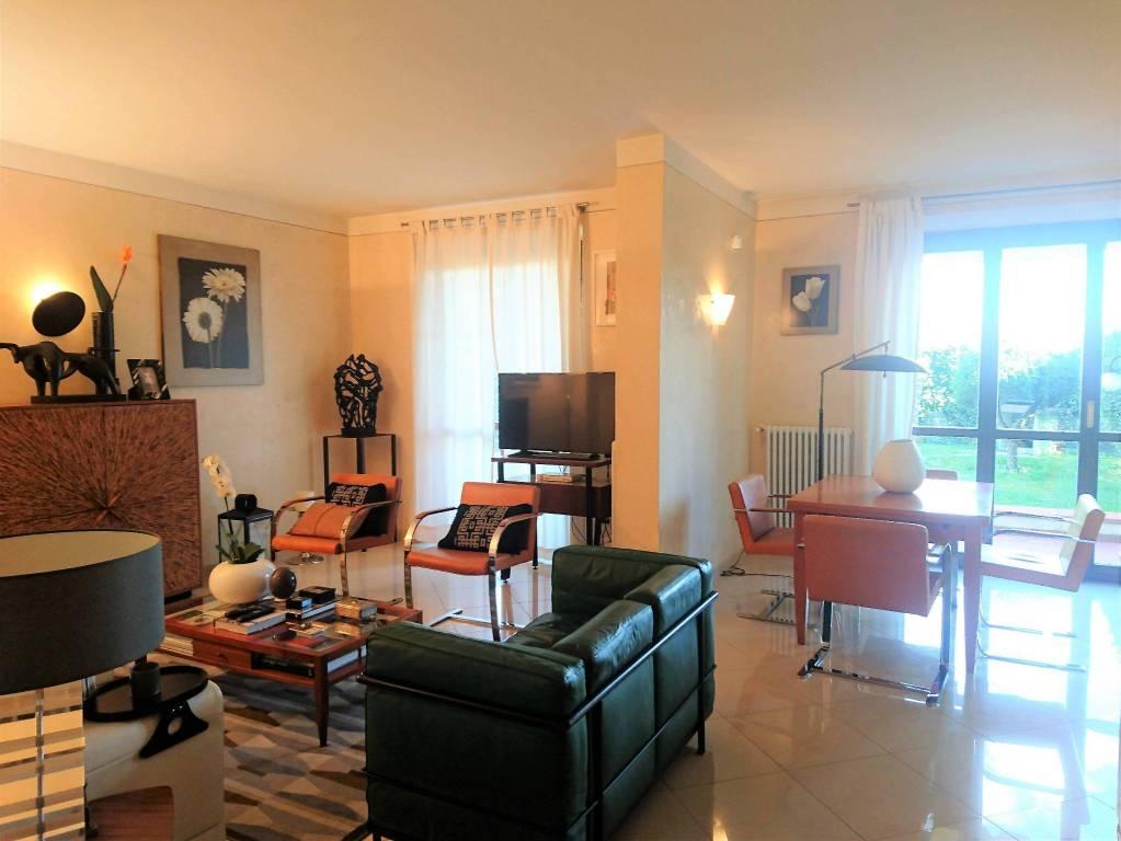Villetta a schiera in ottime condizioni in vendita Rif. 7402133