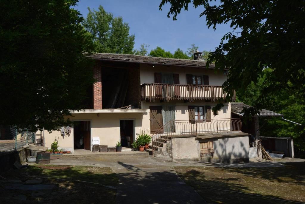 Rustico / Casale in vendita a Bagnolo Piemonte, 3 locali, prezzo € 78.000 | PortaleAgenzieImmobiliari.it
