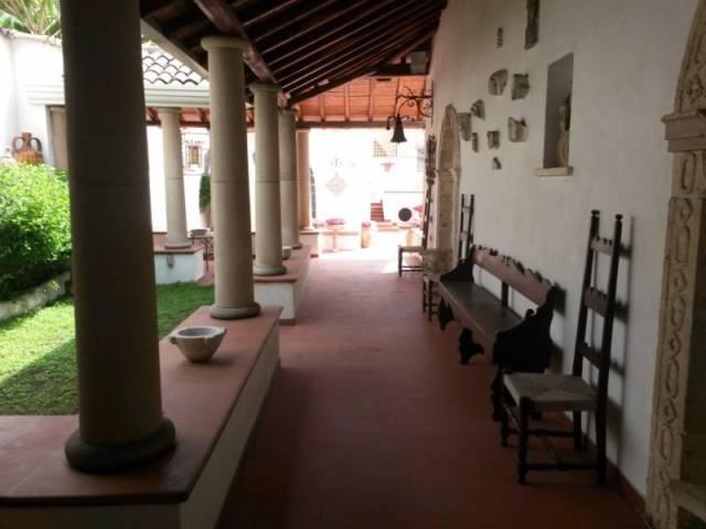 Villa in vendita a Riposto, 6 locali, Trattative riservate | Cambio Casa.it