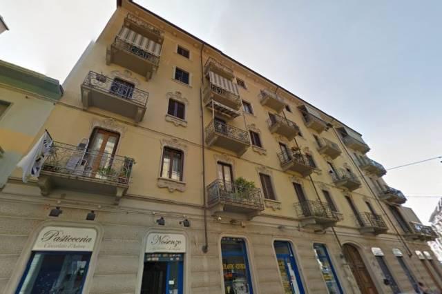 Appartamento in vendita a Torino, 3 locali, zona Zona: 9 . San Donato, Cit Turin, Campidoglio, , prezzo € 94.000 | CambioCasa.it