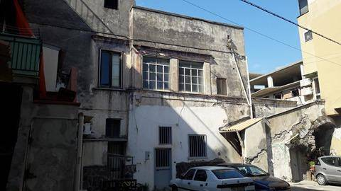 Appartamento da ristrutturare in vendita Rif. 8156632