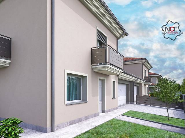 Villa in vendita Rif. 5144700