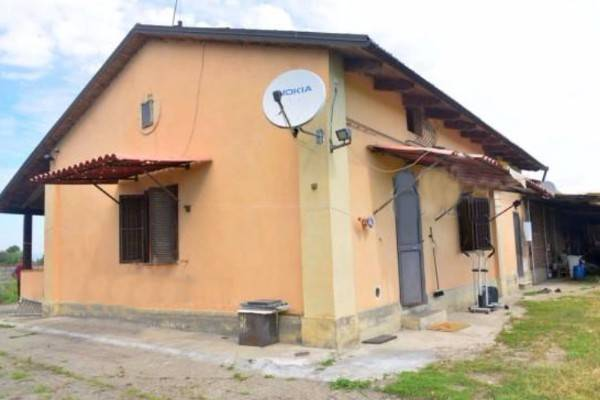 Soluzione Indipendente in vendita a Carmagnola, 6 locali, prezzo € 84.000 | CambioCasa.it