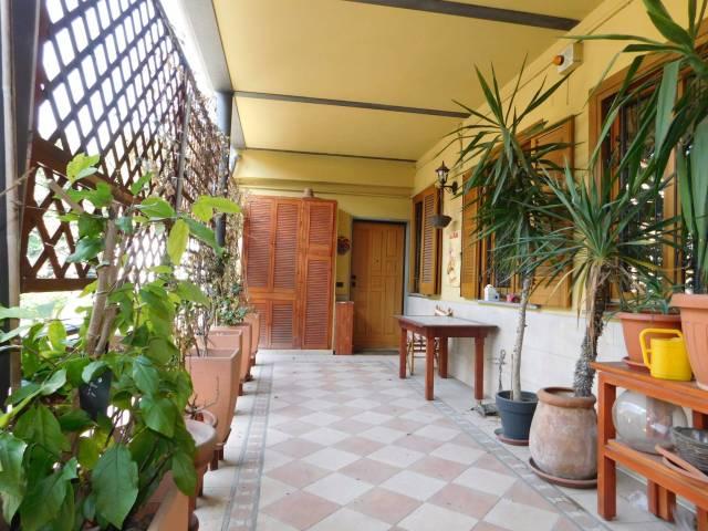 Appartamento quadrilocale in vendita a Torino (TO)