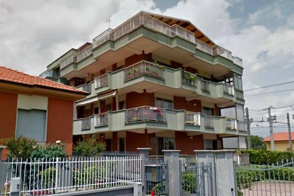 Appartamento in vendita a Collegno, 3 locali, prezzo € 110.000 | CambioCasa.it