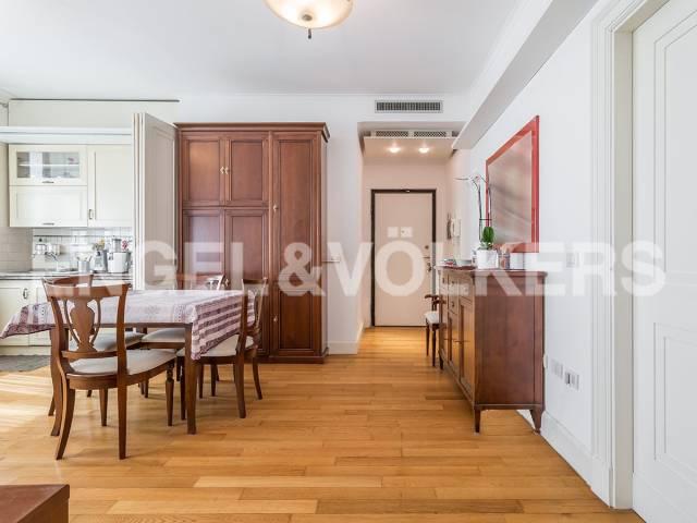 Appartamento in Vendita a Roma: 3 locali, 70 mq - Foto 3