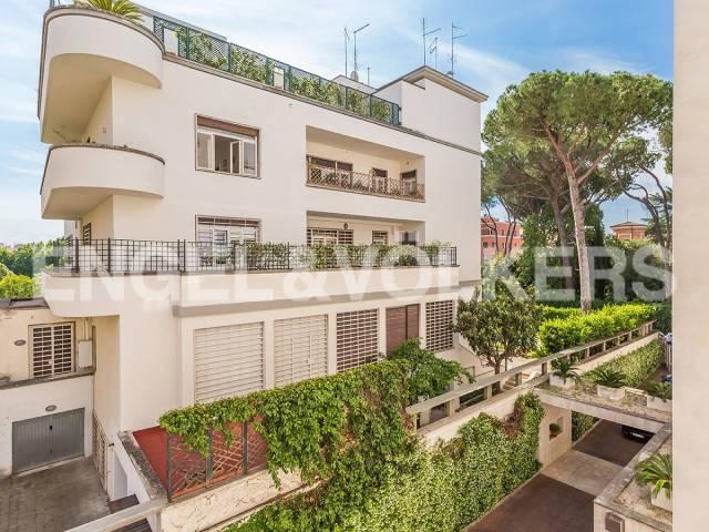 Appartamento in Vendita a Roma: 3 locali, 70 mq - Foto 8