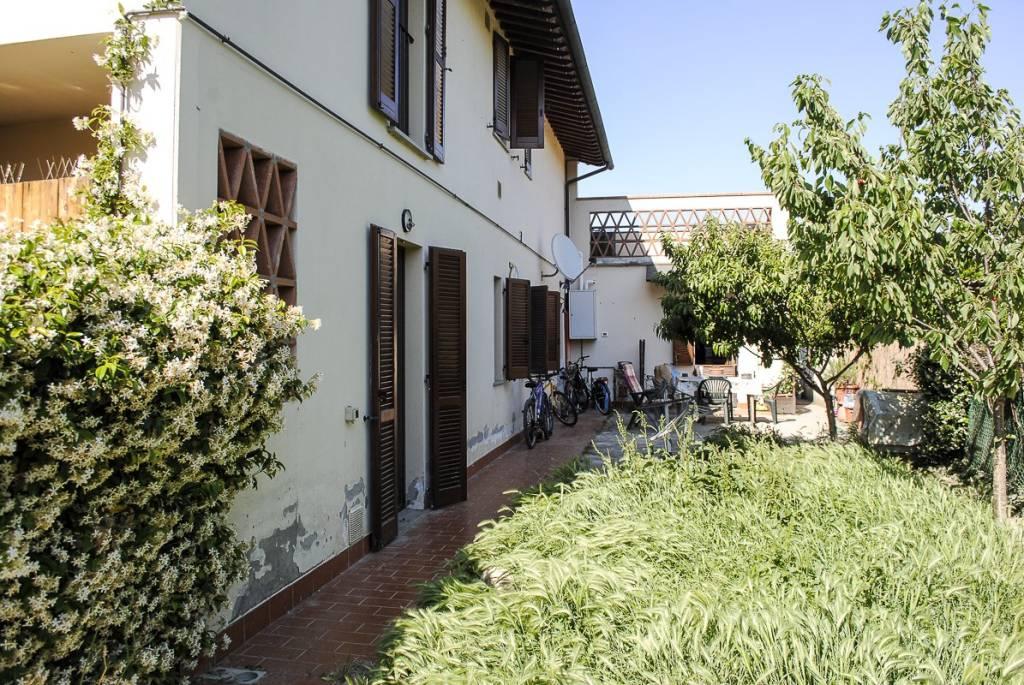 Appartamento in buone condizioni in vendita Rif. 7928981