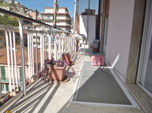 Bilocale Sanremo Via Peirogallo 8