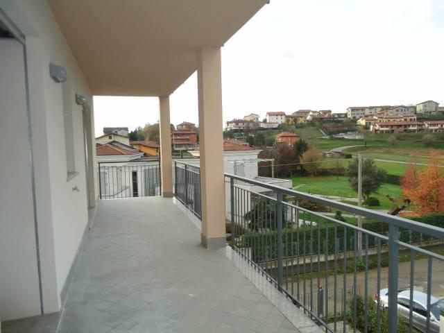 Attico / Mansarda in vendita a Costa Masnaga, 3 locali, prezzo € 198.000 | Cambio Casa.it