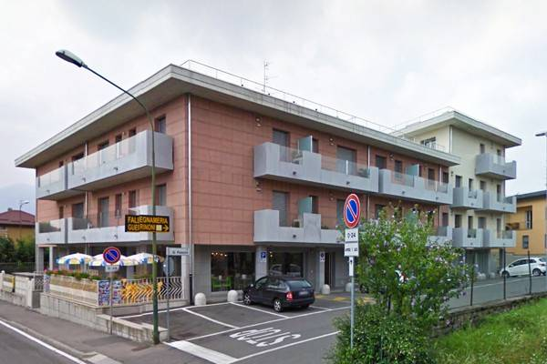 Attico / Mansarda in vendita a Villa d'Almè, 4 locali, prezzo € 250.000 | Cambio Casa.it