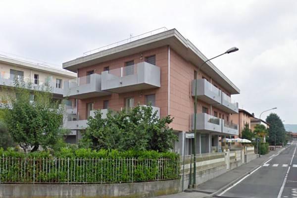 Attico / Mansarda in vendita a Villa d'Almè, 4 locali, prezzo € 275.000 | Cambio Casa.it