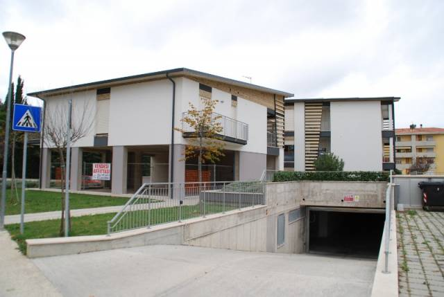 Bilocale Castiglione del Lago Via Xxv Aprile 4