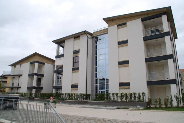 Bilocale Castiglione del Lago Via Xxv Aprile 1