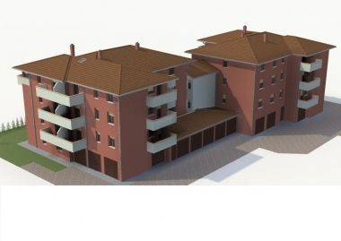 Appartamento in vendita Rif. 7690165