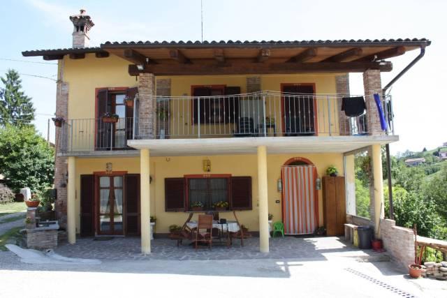 Villa in Vendita a Castagnole delle Lanze