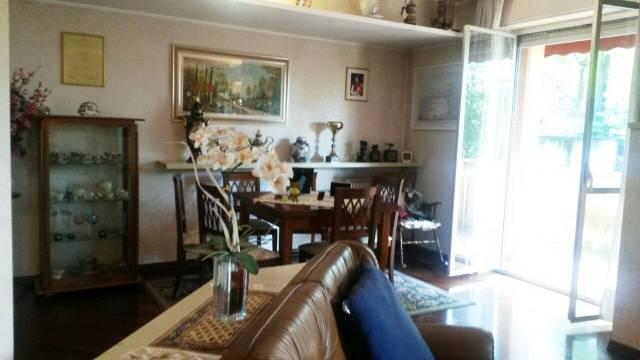 Appartamento in affitto a Cassano Magnago, 4 locali, prezzo € 800 | Cambio Casa.it