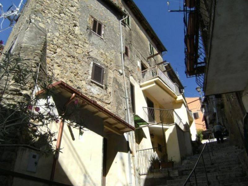 Appartamento in vendita a Paliano, 1 locali, prezzo € 35.000 | CambioCasa.it