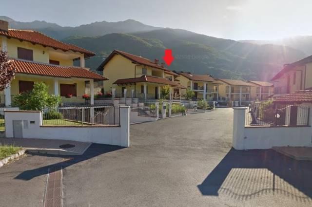 Villa in Vendita a Bruzolo