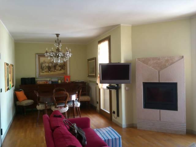 Attico / Mansarda in vendita a Cremona, 3 locali, prezzo € 220.000 | Cambio Casa.it