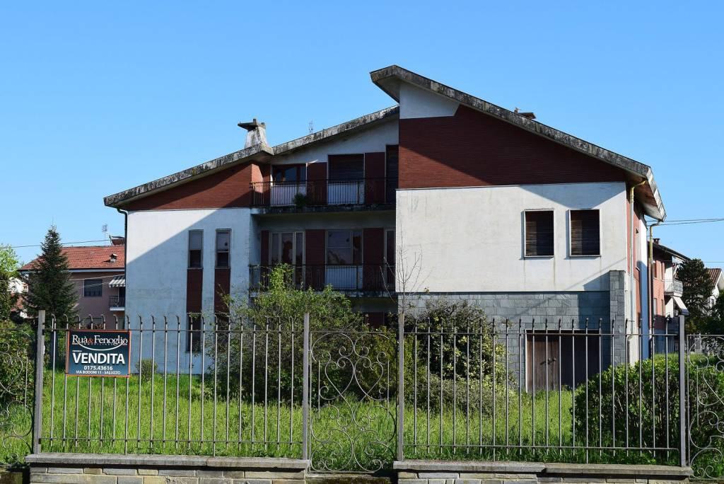 Foto 1 di Villa via Sperino, Scarnafigi