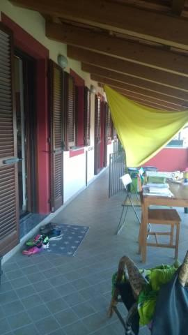 Appartamento in vendita a Cascinette d'Ivrea, 3 locali, prezzo € 129.000 | Cambio Casa.it