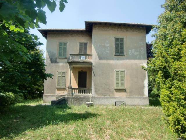 Villa in vendita a Albavilla, 3 locali, prezzo € 420.000 | Cambio Casa.it
