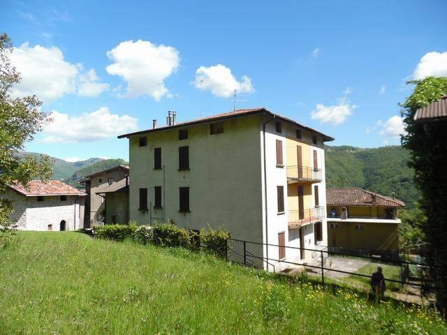 appartamenti in vendita a Bracca, ideali villeggiatura