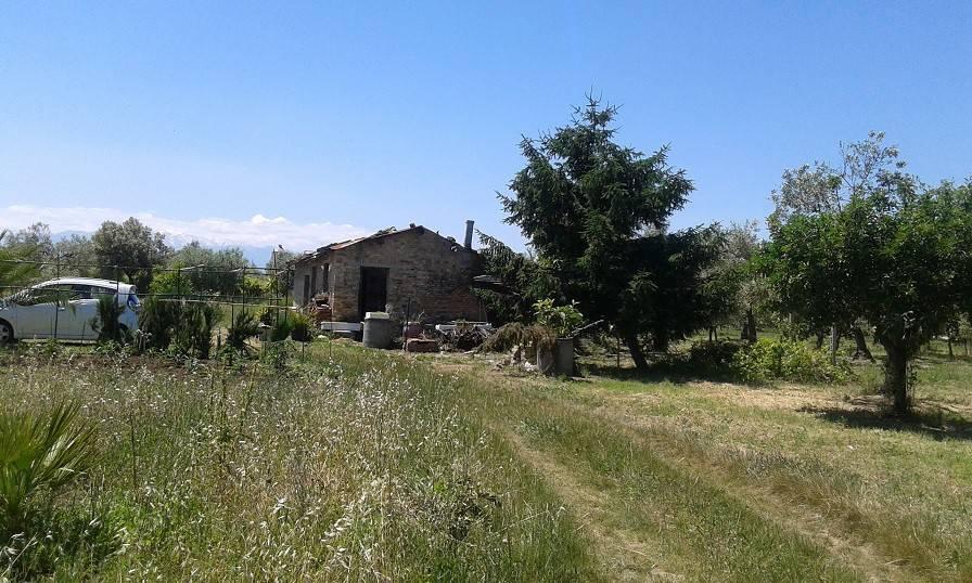 Rustico / Casale in vendita Rif. 4269622