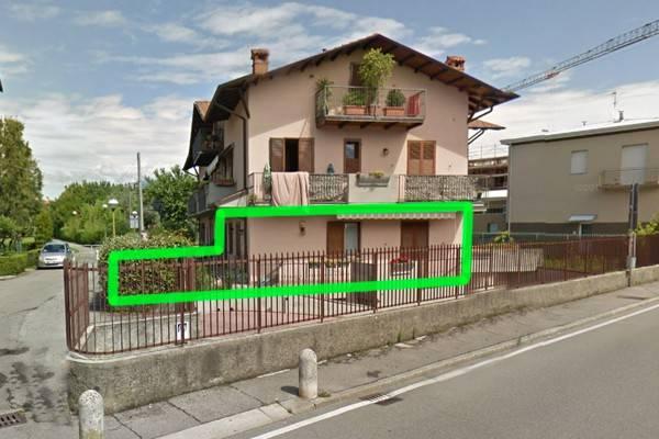 Appartamento in vendita a Treviolo, 3 locali, prezzo € 145.000 | CambioCasa.it