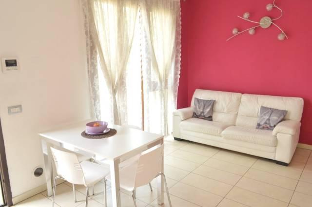 Appartamento in vendita a Sulbiate, 3 locali, prezzo € 125.000 | CambioCasa.it