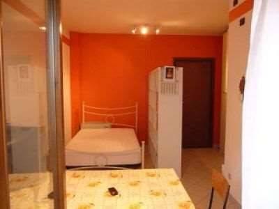 Appartamento in vendita a Modena, 1 locali, prezzo € 70.000 | Cambio Casa.it