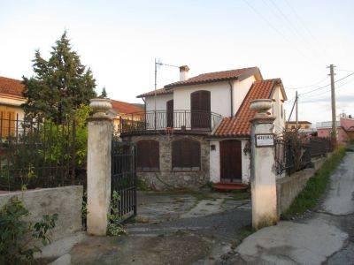Villa 6 locali in affitto a San Nicola Arcella (CS)