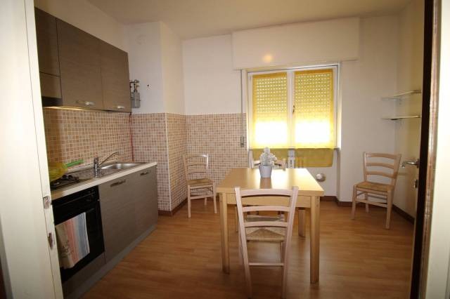 Appartamento in affitto a Busto Arsizio, 1 locali, prezzo € 350 | Cambio Casa.it