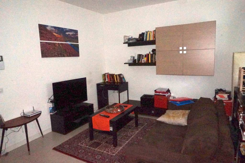 Appartamento arredato in affitto Rif. 8491930