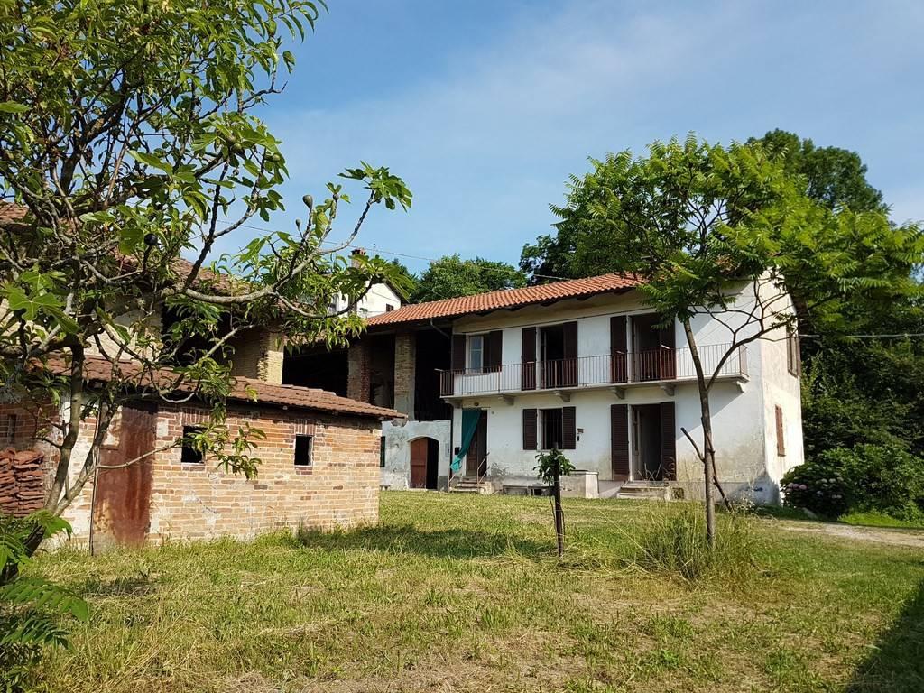 Rustico / Casale in vendita a Montaldo Torinese, 7 locali, prezzo € 120.000   PortaleAgenzieImmobiliari.it