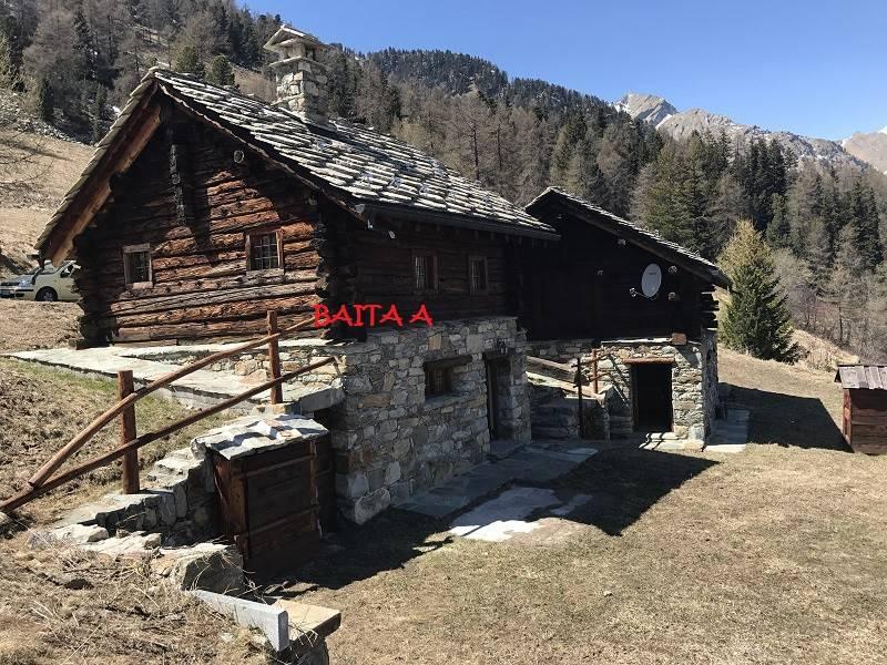 Rustico / Casale in ottime condizioni arredato in affitto Rif. 4177200