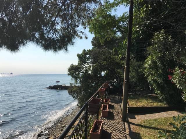 Bilocale Trieste  12