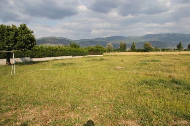 Terreno Edificabile Residenziale in vendita a Foligno, 9999 locali, prezzo € 120.000 | Cambio Casa.it