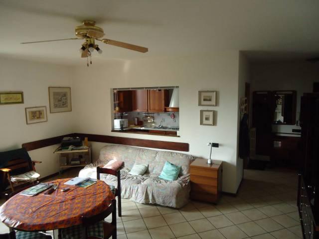 Appartamento in buone condizioni in vendita Rif. 5001609
