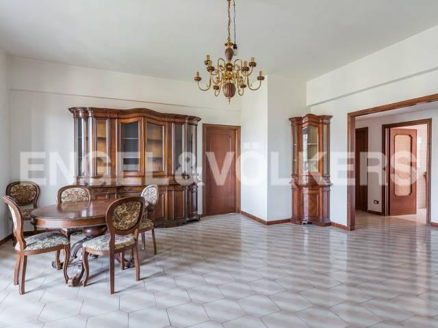 Appartamento in Vendita a Roma 34 Aurelio / Boccea: 4 locali, 140 mq