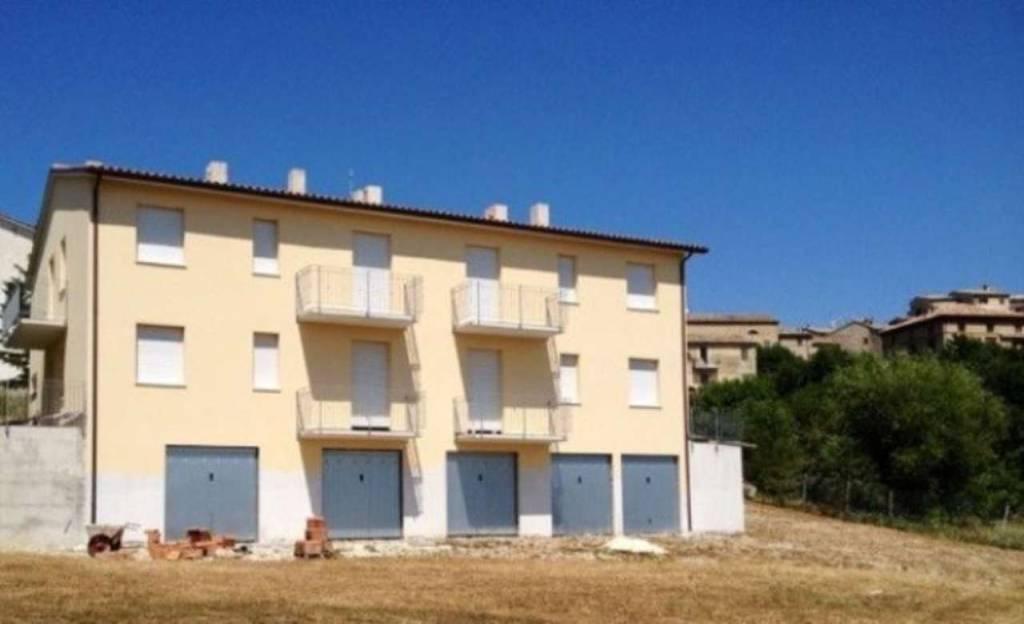Appartamento in vendita a Staffolo, 2 locali, prezzo € 59.000 | CambioCasa.it