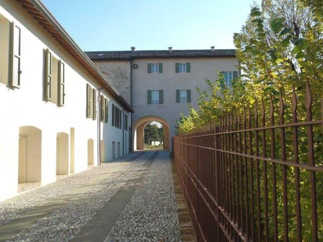 Bilocale Sala Baganza Piazza Antonio Gramsci 7