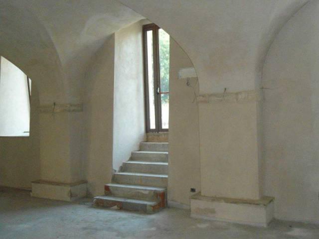 Bilocale Sala Baganza Piazza Antonio Gramsci 9