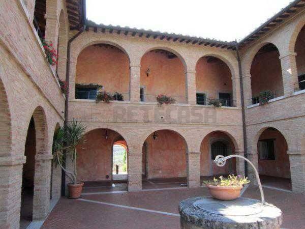 Appartamento in vendita a Monteroni d'Arbia, 4 locali, prezzo € 570.000   PortaleAgenzieImmobiliari.it