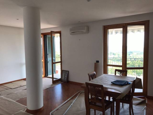 Appartamento in vendita a Giffoni Sei Casali, 3 locali, prezzo € 140.000 | Cambio Casa.it