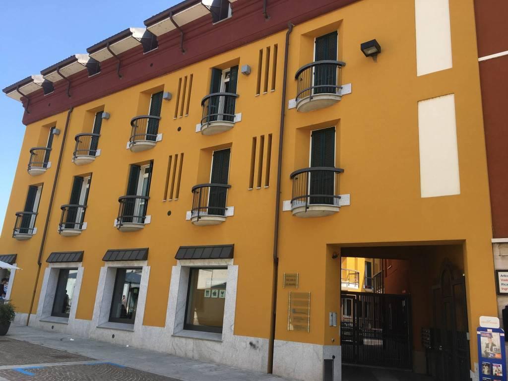 Attico / Mansarda in affitto a Borgomanero, 2 locali, prezzo € 600 | PortaleAgenzieImmobiliari.it