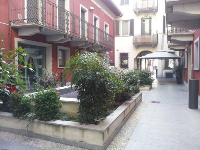 Ufficio / Studio in affitto a Gallarate, 2 locali, prezzo € 650 | CambioCasa.it